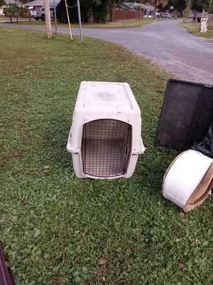 Dog kennel for Sale in NEW PRT RCHY, FL