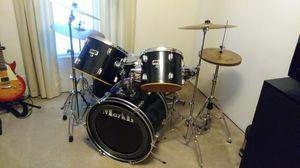 Custom Drum Set (Mark II, Sabian, Zildjian) for Sale in Austin, TX