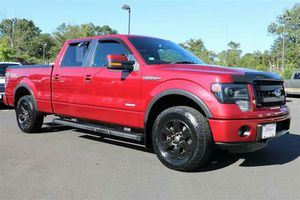 2013 FORD F-150 FX-4 bad credit ok down 2495 for Sale in Spring, TX