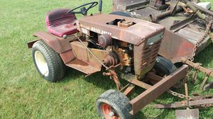 Wheel horse for Sale in Marengo, OH