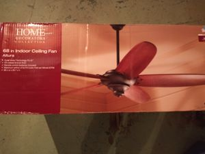 Indoor ceiling fan for Sale in Columbus, OH