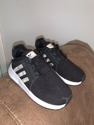 Kids adidas shoes for Sale in Lakeland, FL