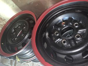 Toyota Tacoma wells 5 lug for Sale in Adelphi, MD