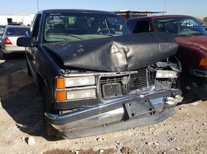 1997 GMC Sierra @ U-Pull Auto Parts 047960 for Sale in Las Vegas, NV