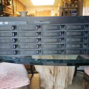 36TB Media Server for Sale in Vista, CA