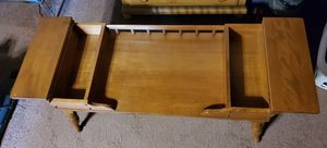 Vintage Ethan Allen Coffee Table for Sale in Cisco, TX