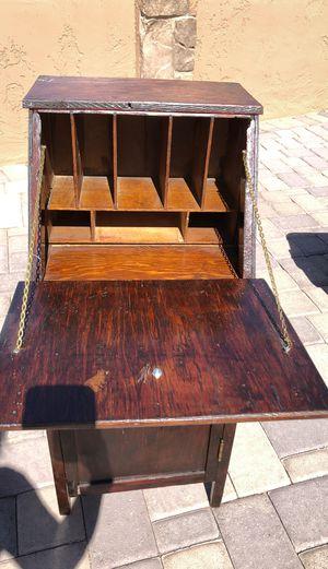 Secretary desk for Sale in Glendale, AZ