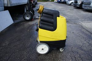 CARPET WASH MACHINE for Sale in Tamarac, FL