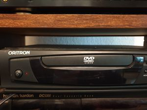 Used Oritron DVD player for Sale in San Francisco, CA
