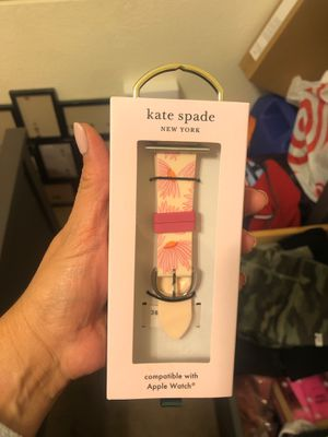 Kate Spade Watch band 38MM for Sale in Henderson, NV