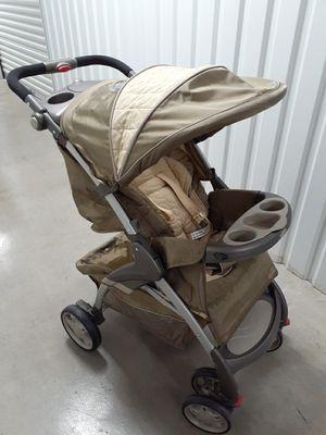 Reclining stroller for Sale in Killeen, TX