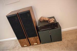 Sound System for Sale in Alexandria, VA