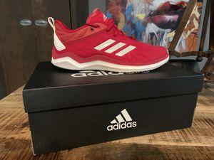 Adidas Speed Trainer Shoes for Sale in Denver, CO