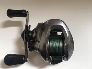 Shimano Chronarch 151 MGL for Sale in North Highlands, CA