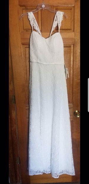 Morilee Madeline Gardner Wedding Dress for Sale in Mount Prospect, IL