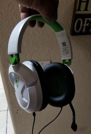 Turtle beach gaming headphones for Sale in Peoria, AZ