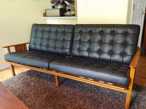 Mid century sofa for Sale in Bothell, WA