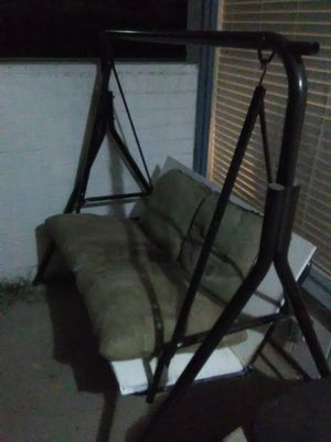 Front porch swing for Sale in Mesa, AZ