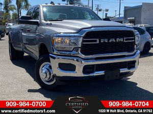 2019 Ram 3500 for Sale in Ontario, CA