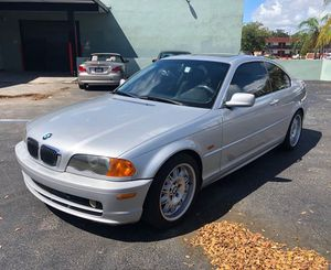 2000 BMW 3 Series for Sale in Hollywood, FL