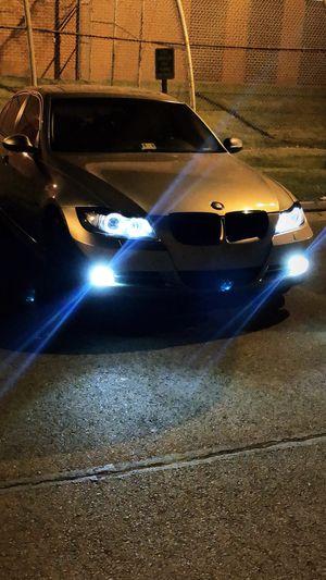 Headlight/Angel Eyes/Foglight Install for Sale in Manassas, VA