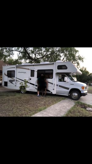 RV - 2007 Four winds -Chateau 28ft .. for Sale in San Antonio, TX
