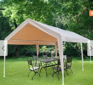 Party/BBQ /Carport for Sale in Deltona, FL