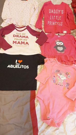 Baby cute clothes for Sale in San Pedro, CA