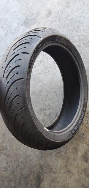 Michelin Pilot Road 4 GT 180/55/ZR17 for Sale in Carson, CA
