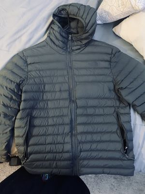 Hoodie north face jacket for Sale in Reno, NV