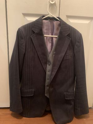 Kenneth Cole Suit Jacket & Guess Vest for Sale in Sugar Hill, GA