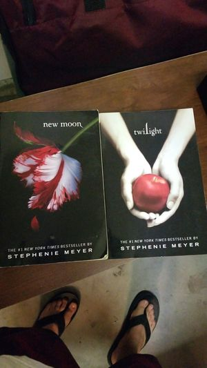 Twilight books for Sale in Gilbert, AZ