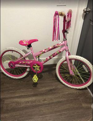 "2"" girl bike for Sale in Lake Elsinore, CA"