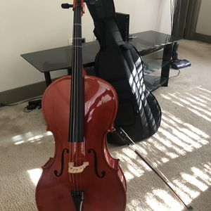 Cecilio Cello for Sale in Atlanta, GA