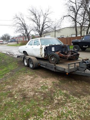 Parting out chevy 1965 for Sale in Bacliff, TX
