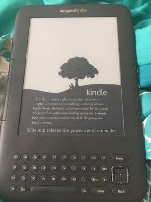Amazon kindle Reader wifi for Sale in Hialeah, FL