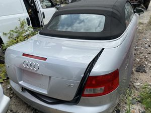 2005 Audi A4 3.0 for parts for Sale in Grand Prairie, TX