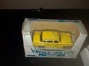 checker cab for Sale in Detroit, MI
