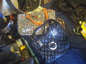 Purses ,shoulder bag, handbags, for Sale in Denver, CO