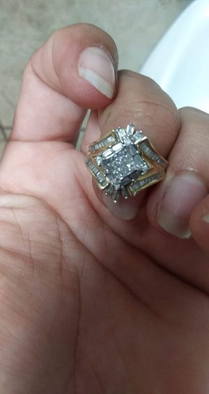 Diamond ring for Sale in Clarksville, TN