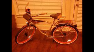 Huffy Panama Jack Men's 26 inch Cruiser Bike for Sale in Atlanta, GA