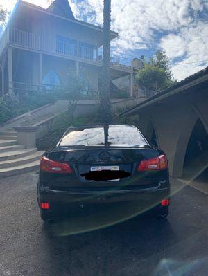 Lexus IS 250 for Sale in El Cajon, CA