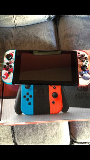 Nintendo Switch 32GB for Sale in New York, NY