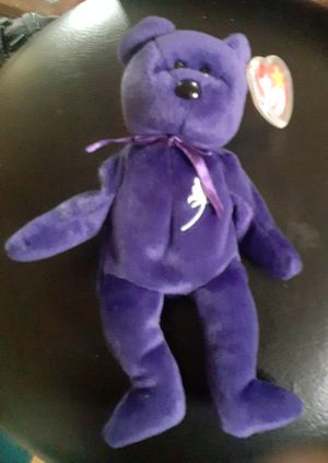 Rare princess beanie baby for Sale in Portland, OR
