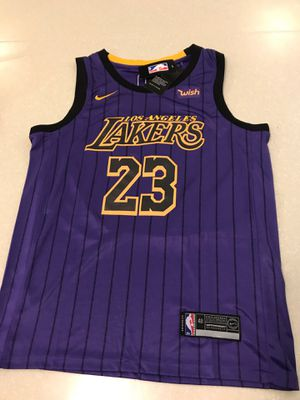 Lebron James Jersey for Sale in Tucson, AZ