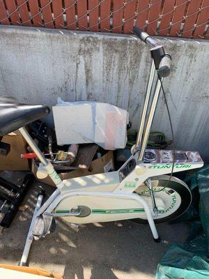 Exercise bike for Sale in Redwood City, CA