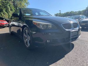 2006 BMW 530xi for Sale in Butler, NJ