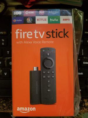 Amazon firestick for Sale in Fayetteville, GA