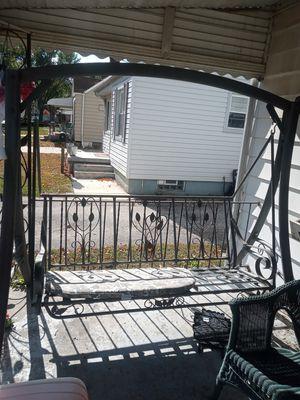 Porch swing for Sale in Romulus, MI