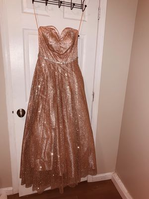 15 /Sweet 16 /prom dress for Sale in Richmond, CA